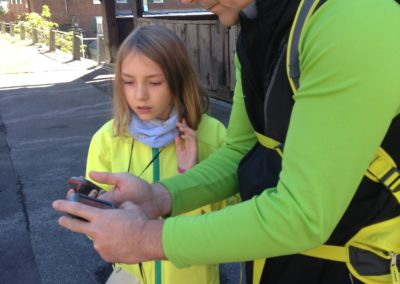 GPS-Touren Gaschurn