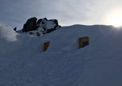 Silvretta-Montafon_Schnee-Iglu