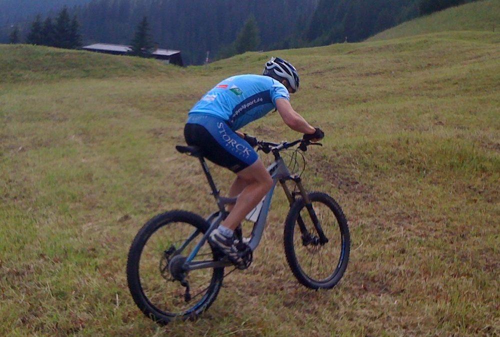 Biketour: Silbertal – Wildried – Hasahüsli