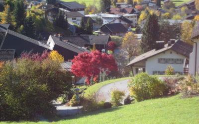 Wanderung: Von Schruns ins Silbertal
