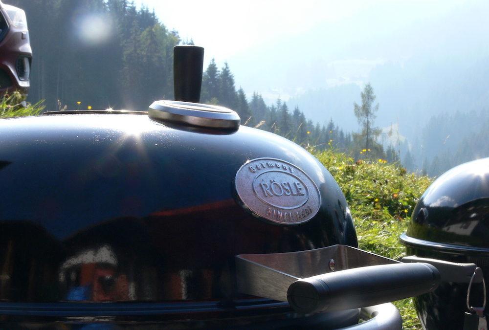 Alpen-BBQ im Montafon – das Grillseminar!