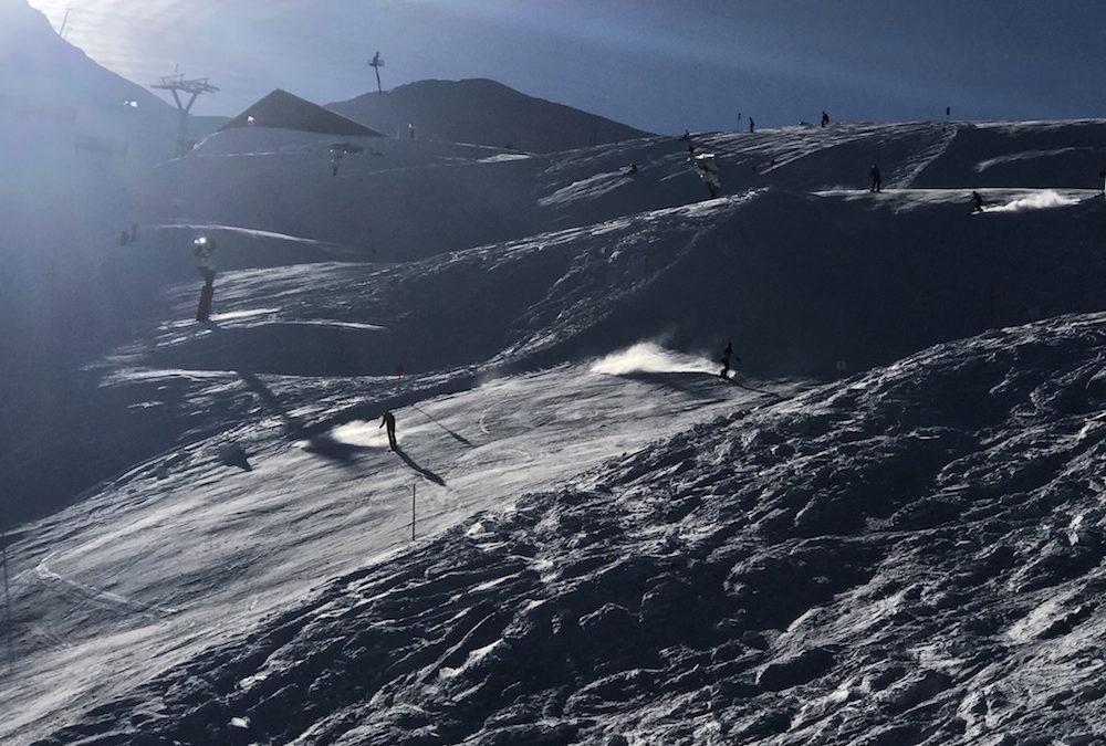 Skigebiet: Silvretta-Nova mit Hochjoch
