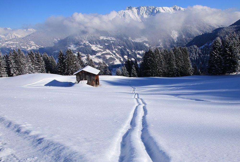 Skigebiet: Golm