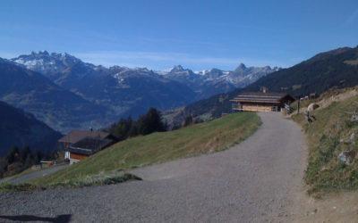 Panoramarundweg Kristberg